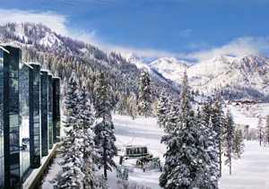 Resort at Squaw Creek | Squaw Valley Lodging