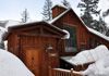 Sundance Resort Accommodations