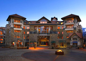 Telluride Luxury Apartments - Franz Klammer Lodge