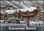 Snowmass: Third overall best rated resort in the USA