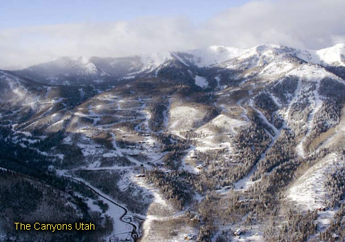 Compare Ski Resorts Usa Comparison Us Skiing