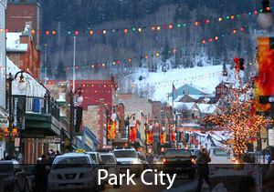 Park City: Best overall resort in Utah