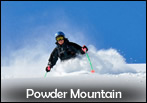 Powder Mountain: Best resort in Utah for Powdehounds