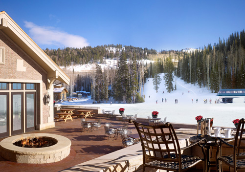 Deer Valley, Upscale Utah Ski Resort