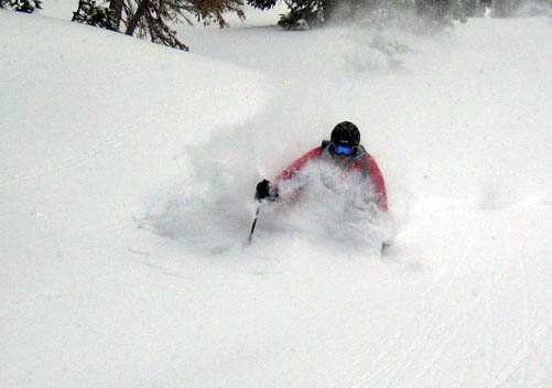 Utah Skiing - Solitude Resort