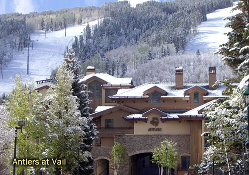 Vail Hotels Vail Lodging Accommodation