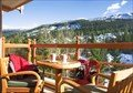 Four Seasons Resort Whistler Package