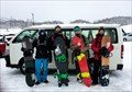Mint Niseko Freeride Tour