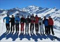 Chile Ski Progression Adventure